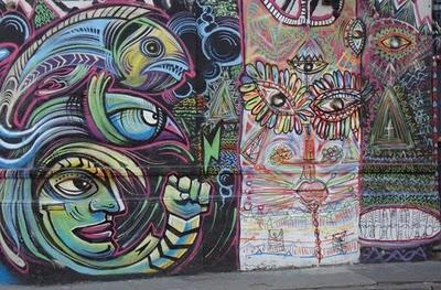 graffiti san telmo bueno aires street art michael andres buenosairesstreetart.com