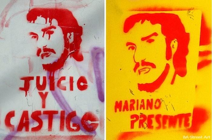 mariano ferreyra graffiti