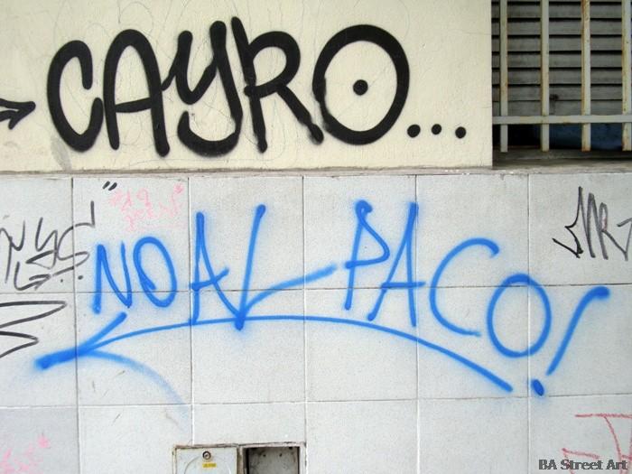 droga paco barracas buenos aires argentina buenosairesstreetart.com