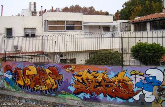 graffiti tour mey lynk nerf street artist buenos aries interview buenosaairesstreetart.com
