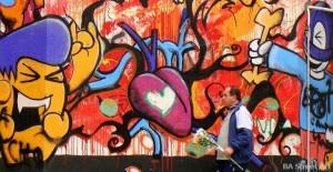 valentine's day graffiti buenos aires buenosairesstreetart.com muchachos pintores de cocodrilos