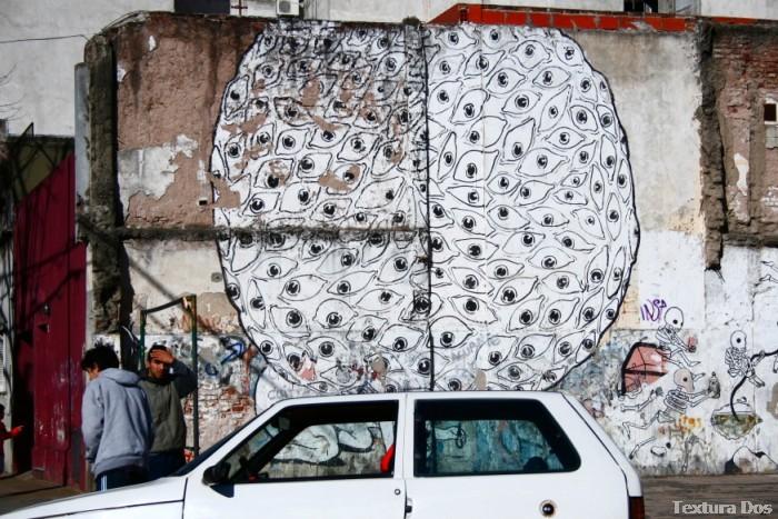 blu buenos aires buenosairesstreetart.com graffiti street art textura dos BA Street Art