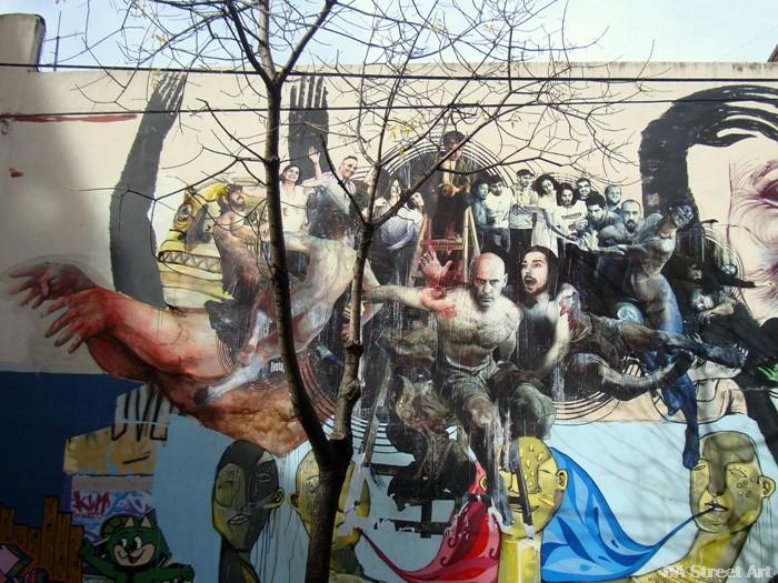 yola buenos aires street art mural buenosairesstreetart.com