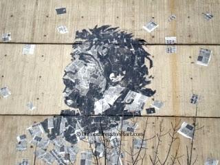 Carlos Tevez street art Buenos Aires street art © buenosairesstreetart.com 1