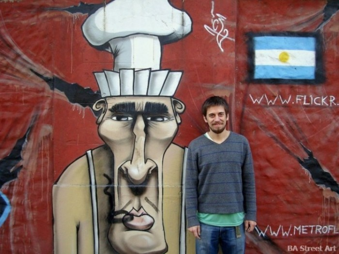 ice graffiti artista urbano buenos aires arte buenosairesstreetart.com