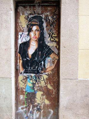 Amy Winehouse buenosairesstreetart.com