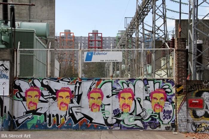 bs as stencil buenos aires street art buenosairesstreetart.com