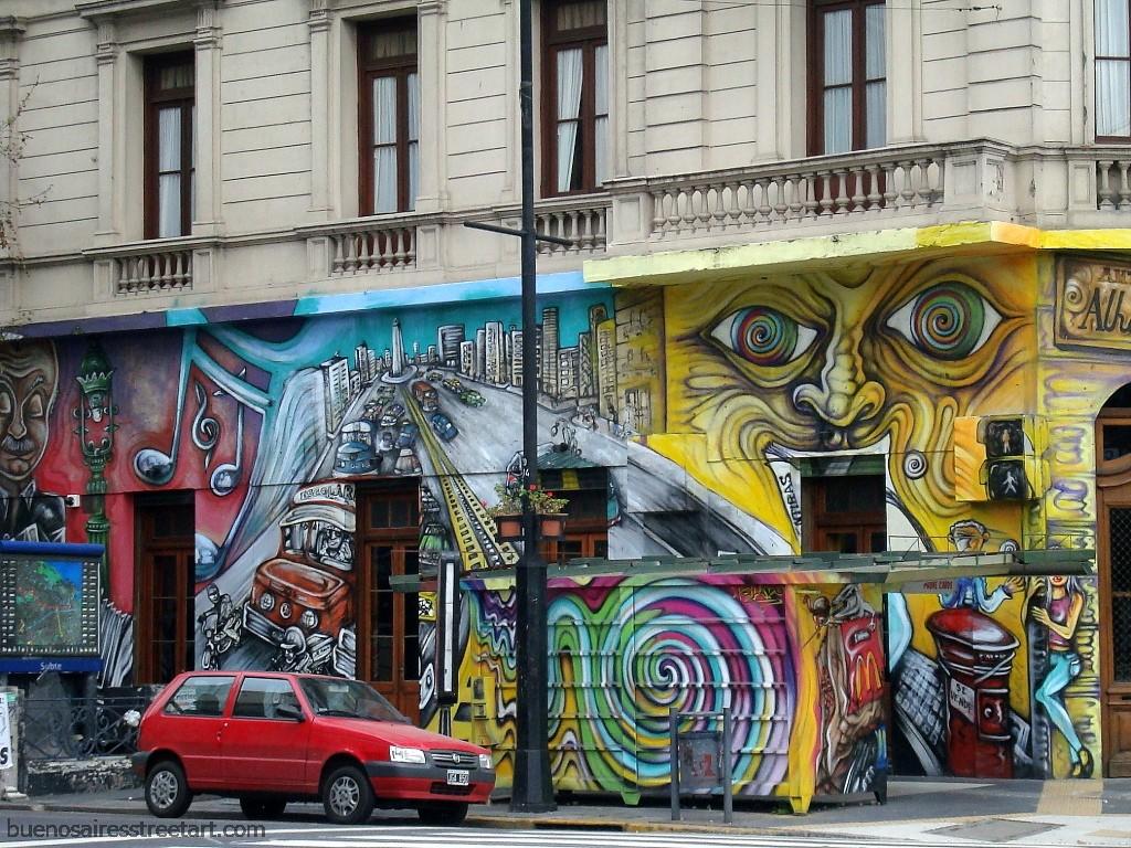 aerosol urbano buenos aires street art buenosairesstreetart.com