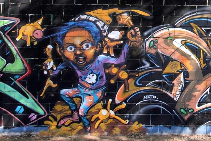 argentina graffiti buenosairesstreetart.com