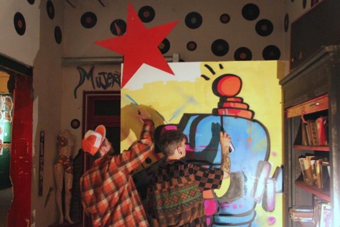 argentina graffiti street art buenosairesstreetart.com