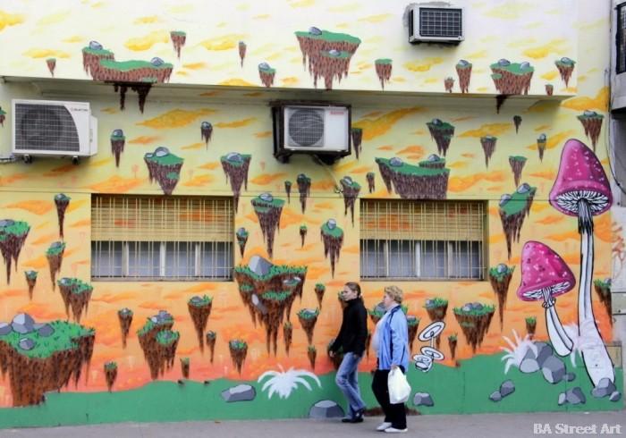 buenos aires graffiti ice street art argentina © buenosairesstreetart.com