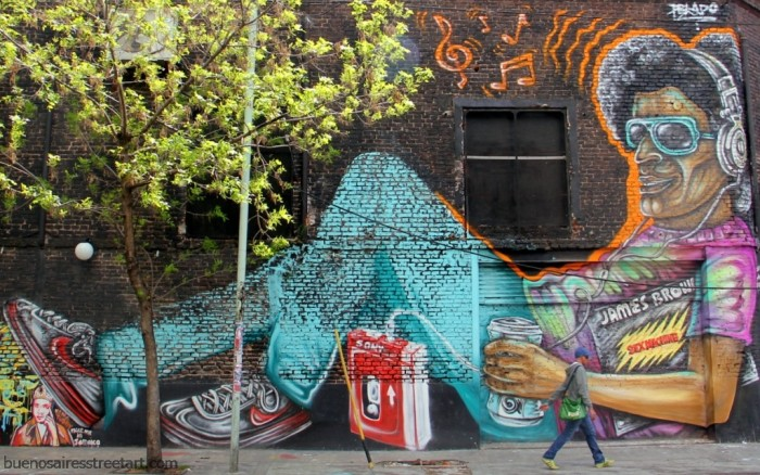 graffiti buenos aires alfredo segatori murales street art tour buenosairesstreetart.com