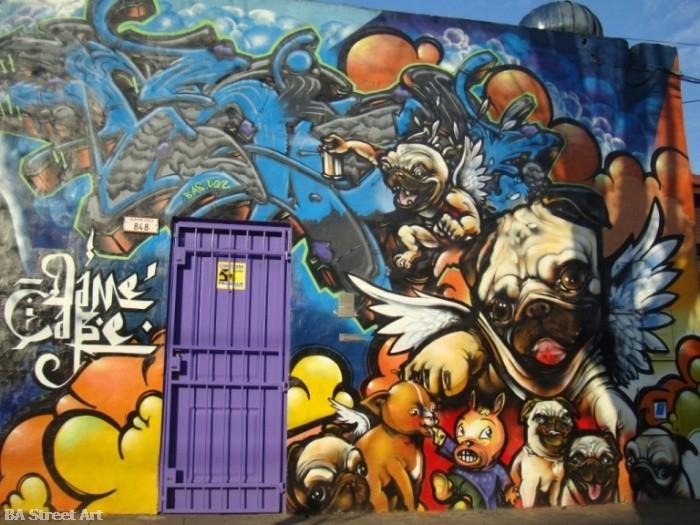 graffiti buenos aires street art © buenosairesstreetart.com