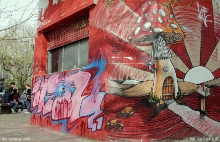 la plata graffiti street art argentina buenosariesstreetart.com