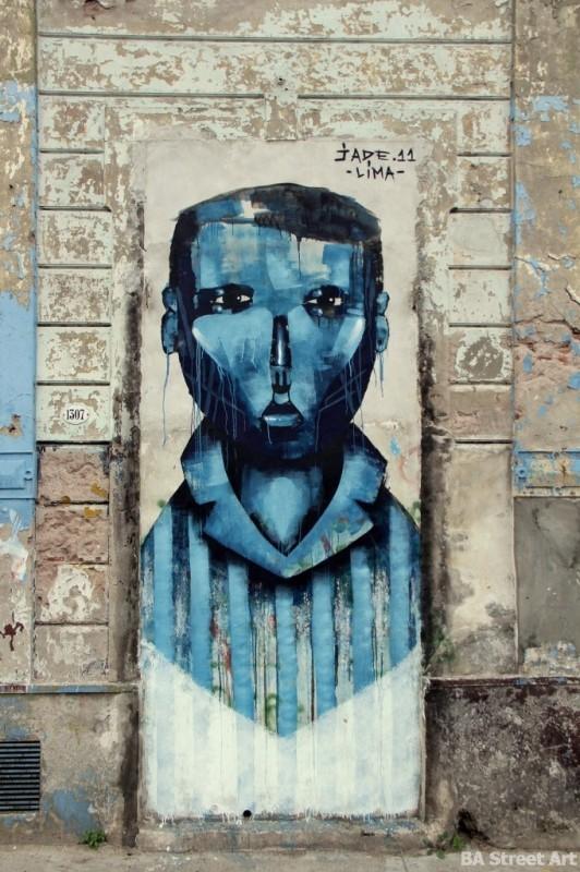 jade artista peru buenos aires street art tour argentina murales