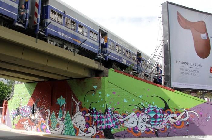 city tour buenos aires graffiti buenosairesstreetart.com
