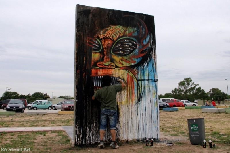 rodez graffiti buenos aires buenosairesstreetart.com