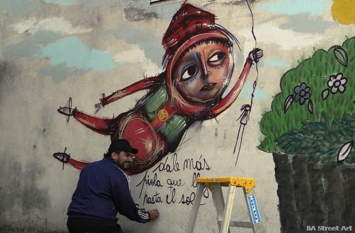 street art la plata buenos aires buenosairesstreetart.com