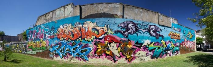buenos aires graffiti tour street art buenosairesstreetart.com
