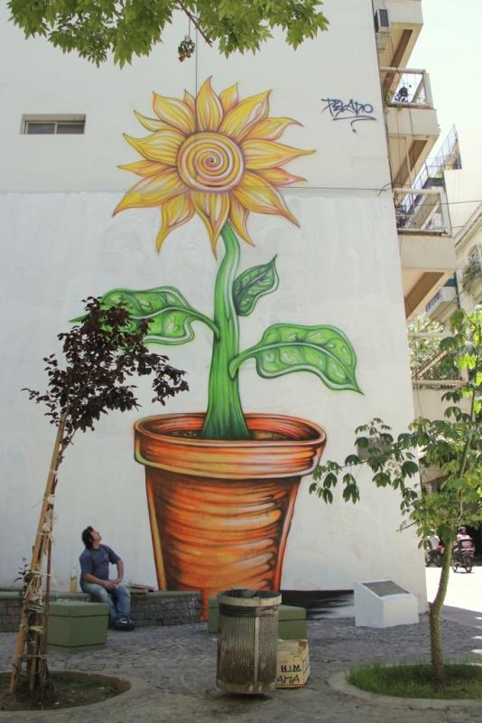 muralista alfredo segatori buenos aires BA Street Art