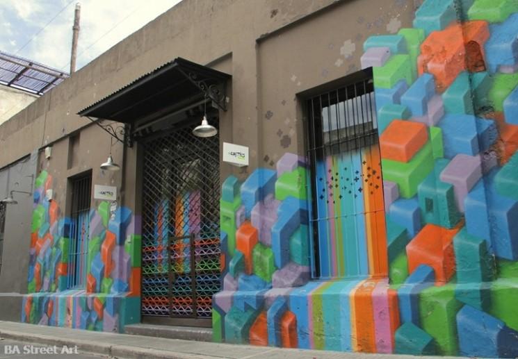 Graffitin maste fa finnas