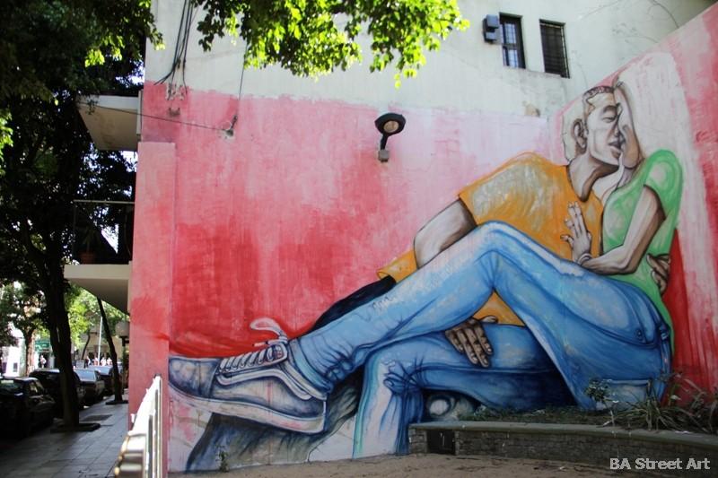 pelado street art buenos aires BA Street Art