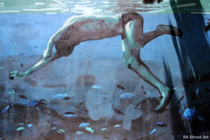 art in buenos aires argentina