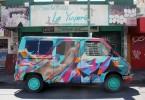 van graffiti buenos aires street art tour roma sam buenosairesstreetart.com
