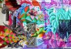 villa ballester graffiti street artist BA Street Art