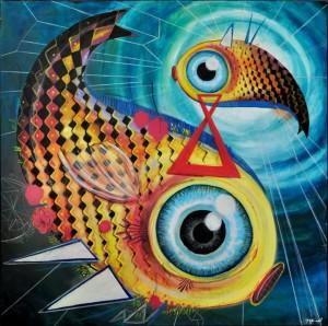 Buenos Aires graffiti street art tour buenosairesstreetart.com