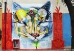 Seta Fuerte graffiti bogota meeting of styles argentina buenosairesstreetart.com BA Street Art Tours