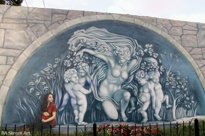 arte callejero buenos aires street art tour buenosairesstreeetart.com murals