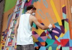 amor artista callejero buenos aires murales graffiti buenosairesstreetart.com