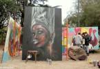 buenos aires graffiti tour street art lucio savant aerosol festival buenosairesstreetart.com