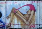 buenos aires street art tour naira mural BA Street Art buenosairesstreetart.com