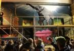ciudad emergente centro cultural recoleta ice graffiti buenosairesstreetart.com buenos aires