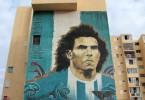 tevez mural fuerte apache buenosairesstreetart.com martin ron buenos aires street art tour