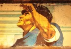 maradona graffiti buenos aires street art lean frizzera martin ron emy mariani buenosairestreetart.com