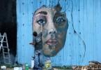 mati quiroga buenos aires street art buenosairesstreetart.com BA Street Art Tour