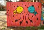 buenos aires graffiti tour pum pum mural BA Street Art buenosairesstreetart.com