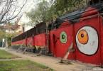 crocodile street art argentina buenos aires cocodrilo arte urbano MPC