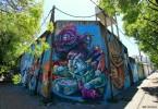 city tour la plata buenos aires graffiti