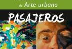 lean frizzera martin ron muralista exhibition buenos aires BCN