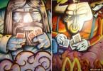 oz montania street art paraguay buenosairesstreetart.com