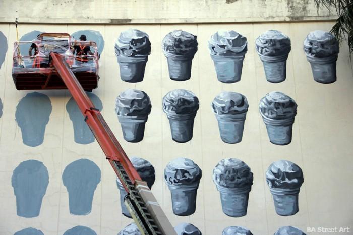 buenos aires graffiti gaia nanook meeting of styles argentina buenosairesstreetart.com