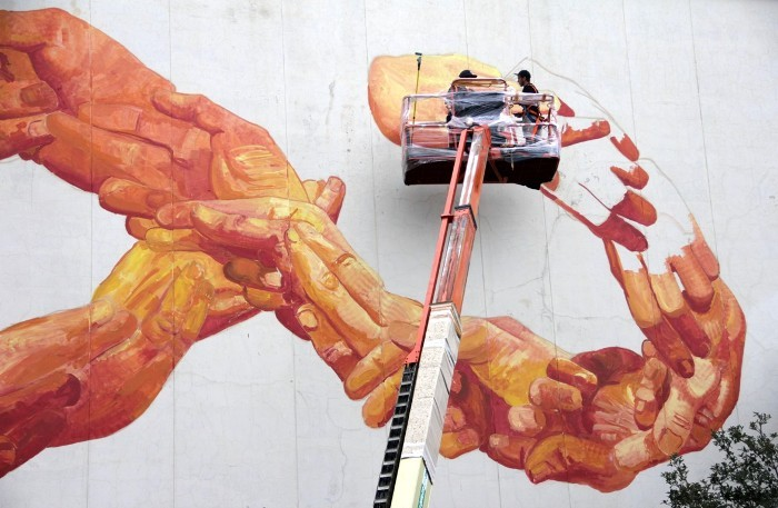 gaia nanook street art buenos aires buenosairesstreetart.com