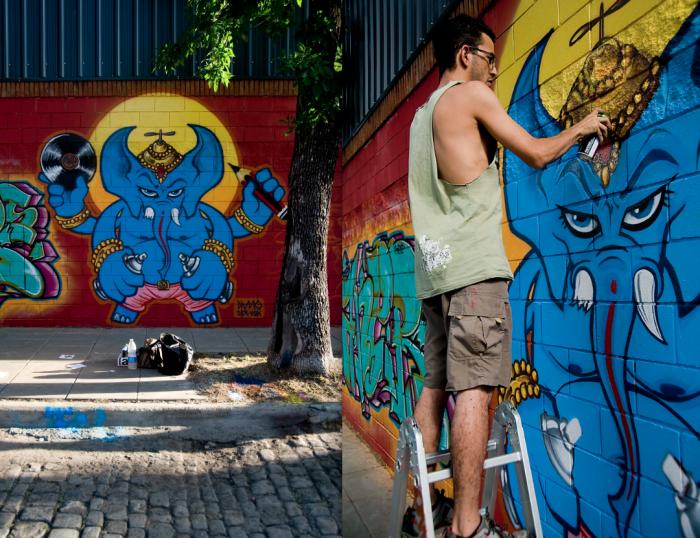 danograff dano graffiti buenos aires street art argentina meeting of styles buenosairesstreetart.com