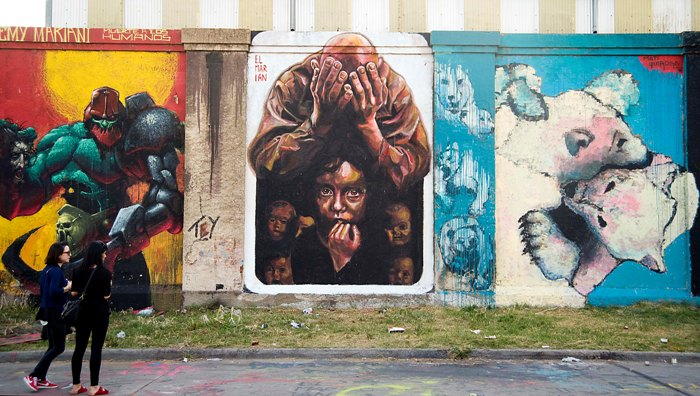 buenos aires street art meeting of styles argentina murales ba buenosairesstreetart.com