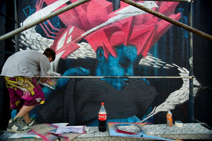 lucio savant buenos aires graffiti murales meeting of styles buenosairesstreetart.com