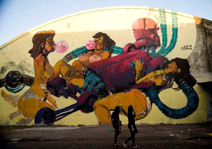 lean frizzera artista callejero buenos aires murales ba buenosairesstreetart.com